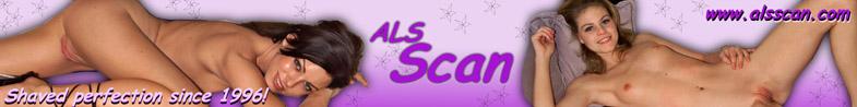 【パイパン】ALS Scanを語るスレ【金髪美女】YouTube動画>1本 ->画像>53枚