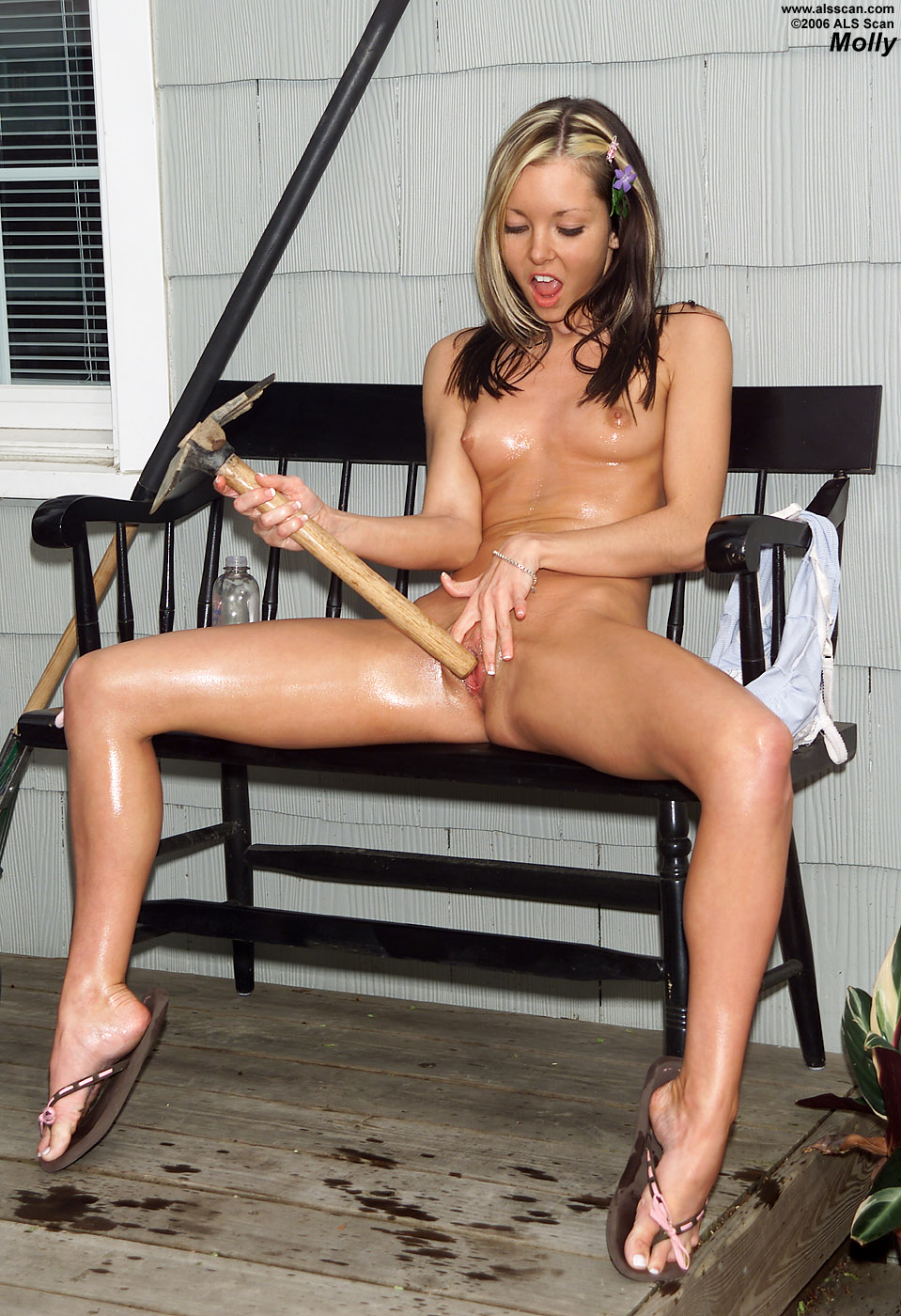 Brown milf from milf lessons